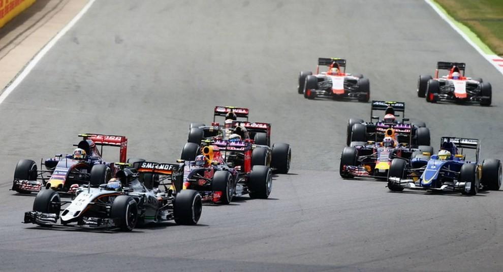 Orari TV F1 GP Australia 2016 Sky Sport F1 HD e Rai - Foto 1 di 5