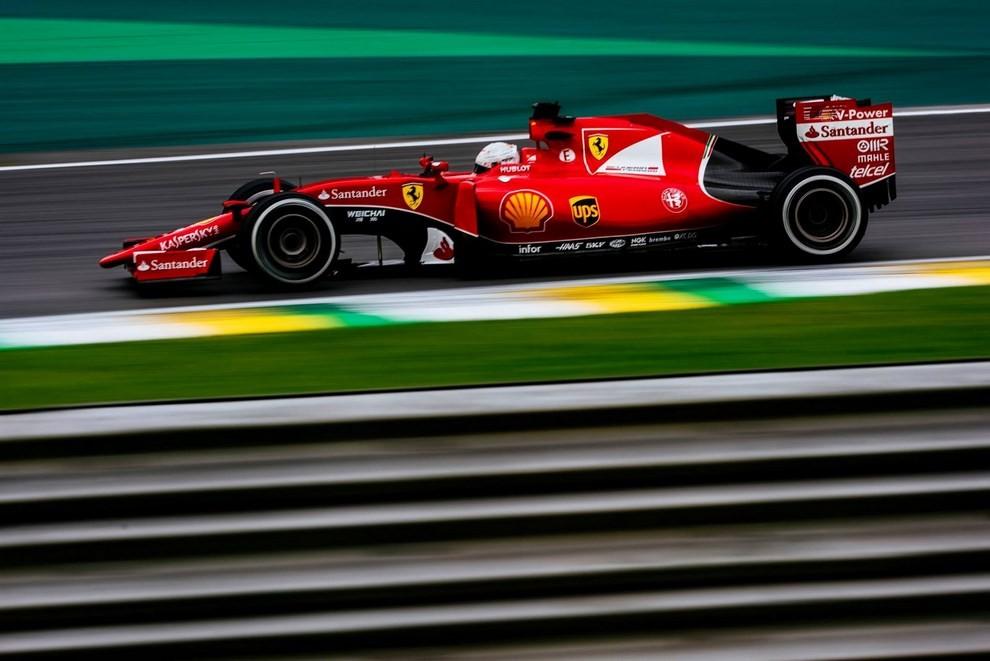 Orari TV F1 GP Australia 2016 Sky Sport F1 HD e Rai - Foto 2 di 5