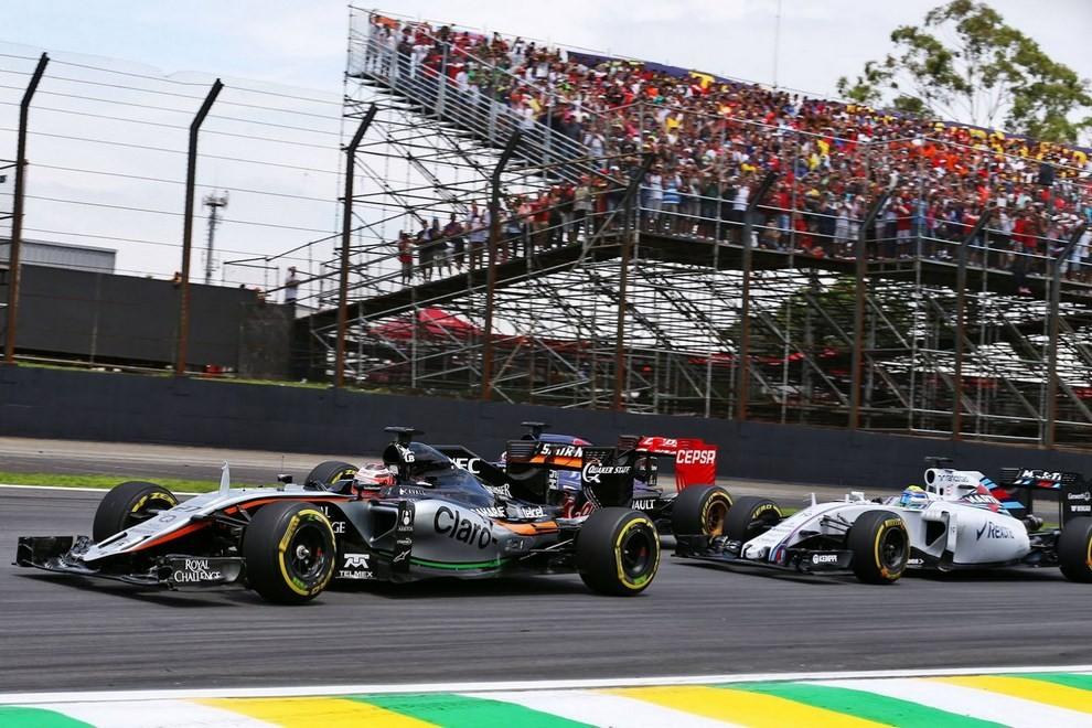 Orari TV F1 GP Australia 2016 Sky Sport F1 HD e Rai - Foto 4 di 5