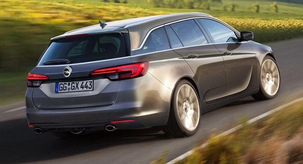 Novità auto Opel 2016, 2017, 2018 e 2019: tutte le nuove ...