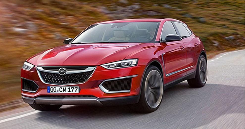 Opel Zafira 2018 >> Novità auto Opel 2016, 2017, 2018 e 2019: tutte le nuove Opel fino al 2020 - Infomotori
