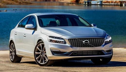 Tutte le novità Volvo del 2016, 2017, 2018 e 2019: nuovi modelli e aggiornamenti