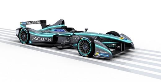 Ritorno alle corse per Jaguar: parteciperà al Campionato Formula E 2016