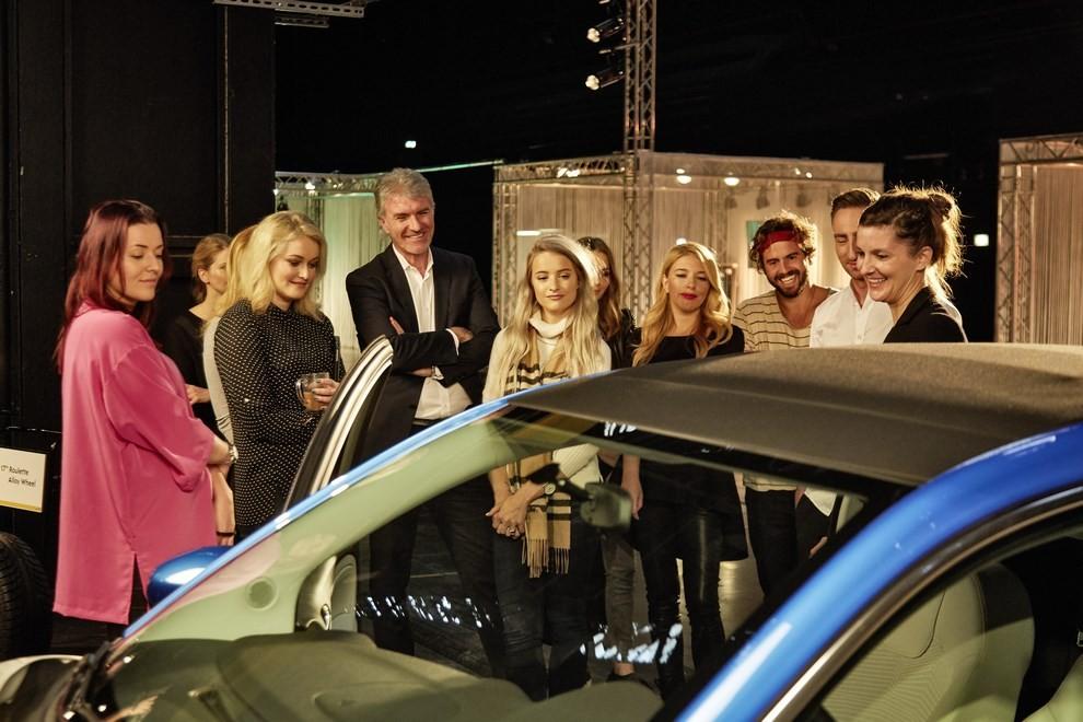 Opel lancia il contest per la personalizzazione di Adam - Foto 2 di 6