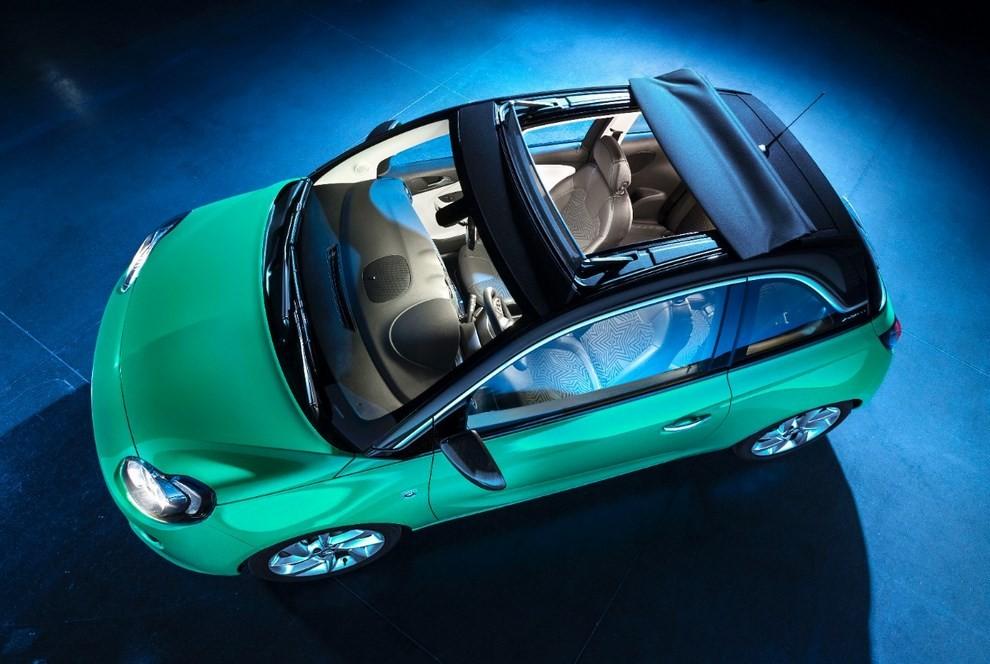 Opel lancia il contest per la personalizzazione di Adam - Foto 1 di 6