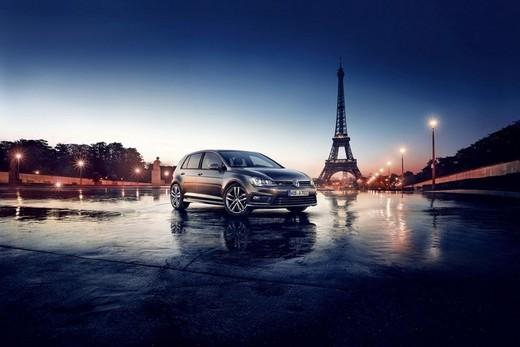 Volkswagen Allstar special edition pensate per gli Europei UEFA 2016