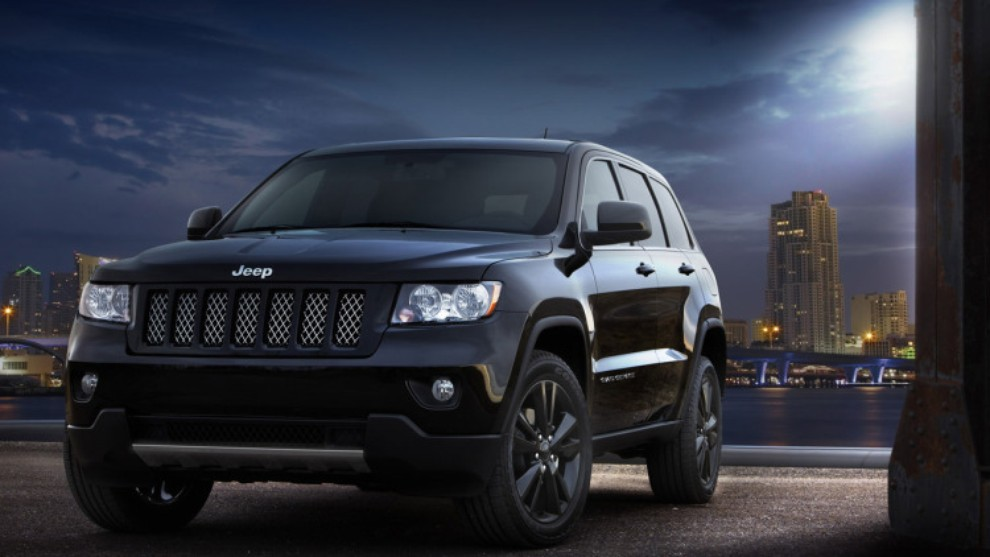 FCA richiama negli USA 570.000 Jeep e Dodge - Foto 7 di 7