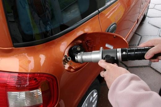 GPL e Metano: le 10 auto più convertite del 2015