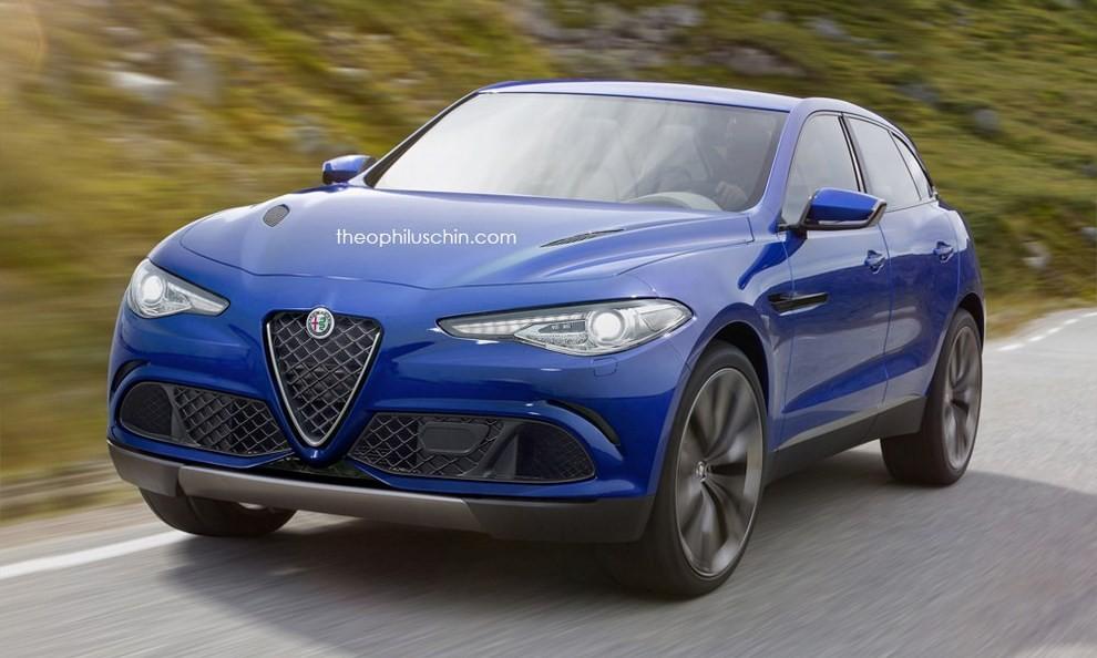 Nuove Alfa Romeo 2016 2017 2018 E 2019 Tutte Le Alfa In Arrivo