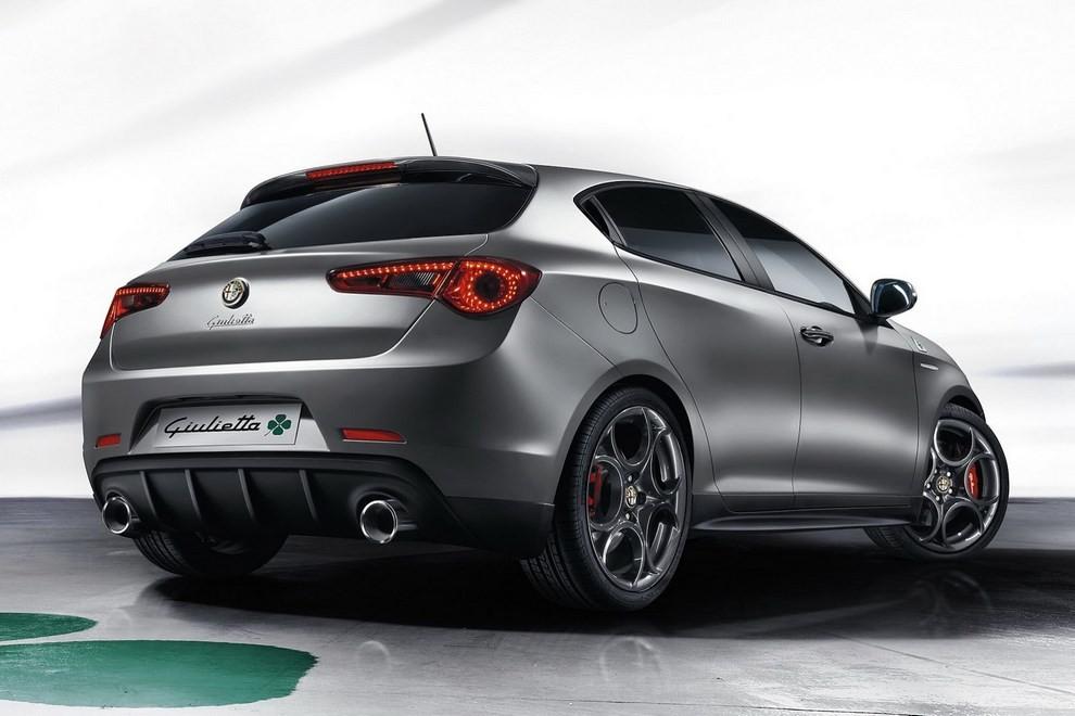 2018 Alfa Romeo Giulietta >> Nuove Alfa Romeo 2016, 2017, 2018 e 2019, tutte le Alfa in arrivo - Infomotori