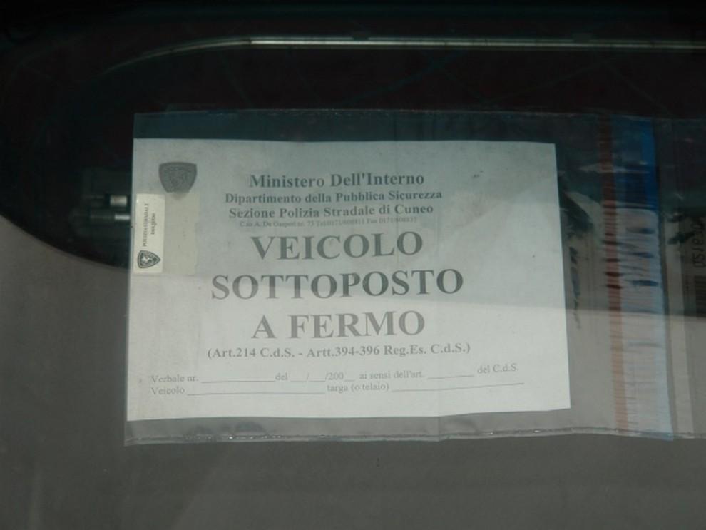Fermo amministrativo sulle auto aziendali: come agire in caso di sanzioni - Foto 2 di 6