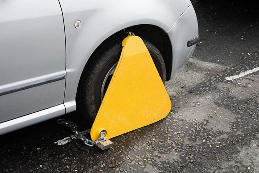 Fermo amministrativo sulle auto aziendali: come agire in caso di sanzioni - Foto 5 di 6