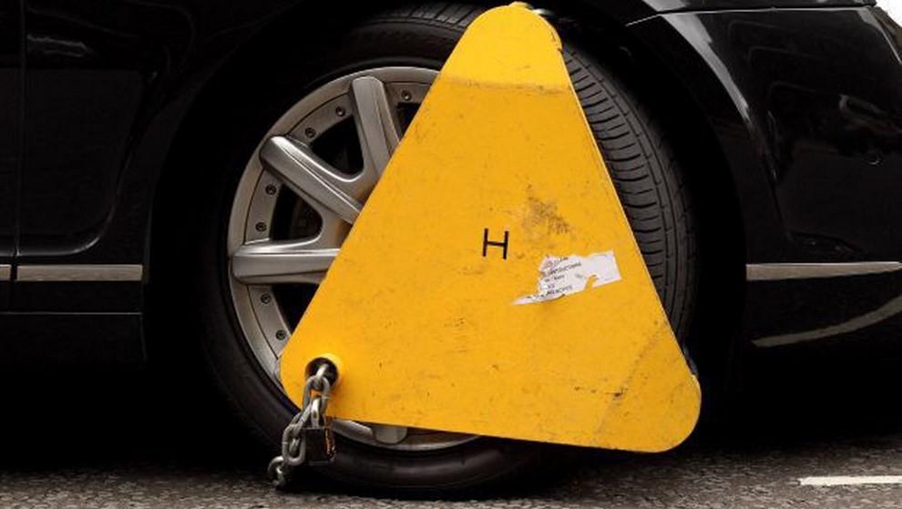 Fermo amministrativo sulle auto aziendali: come agire in caso di sanzioni - Foto 3 di 6