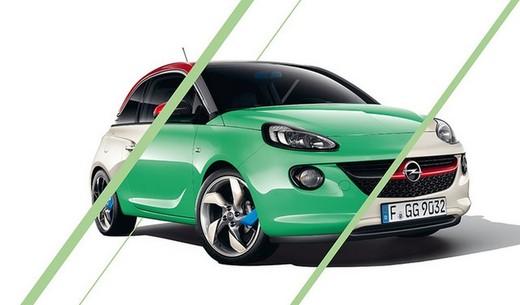Opel Adam e Adam ROCKS Unlimited, nuove versioni per la massima personalizzazione