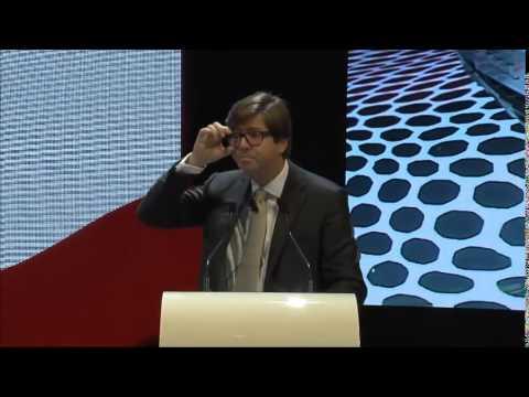 Fiat 500X, la conferenza stampa al Salone di Parigi 2014 – 1a Parte