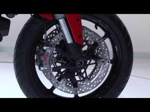 Stand Ducati ad Eicma 2014