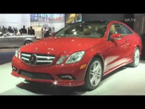Video New York Auto Show 2009 – NYIAS – Novità