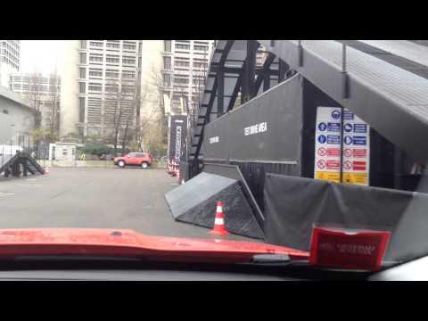 Nuova Jeep Renegade protagonista dei test drive al Motor Show