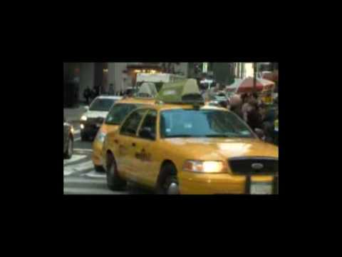Video Volkswagen al Salone di New York 2010
